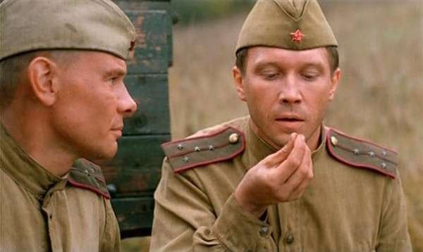Фильм, в августе 44-го, фото в августе 44-го, афиша
